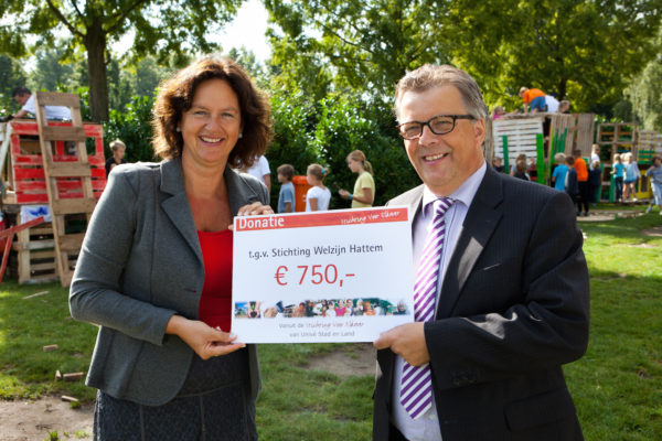 2012-st. welzijn Hattem 2012 2-bijdrage stichting voor elkaar-unive verzekeringen