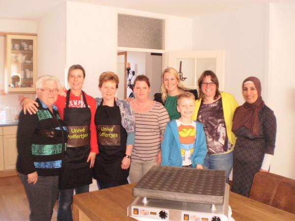 2013-Straatspeeldag De Akelei, Kampen, 27 mrt 2013-bijdrage stichting voor elkaar-unive verzekeringen-Univé Stad en Land