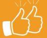 Dik voor elkaar-duimen-Univé verzekeringen-unive-stad-en-land