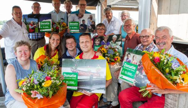 donatie-project-steun-financiele steun-stichting voor elkaar-unive verzekeringen-unive verzekeringen-Univé Stad en Land