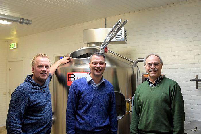 Stichting Ambachtelijke Vechtdal Brouwerij – Dalfsen