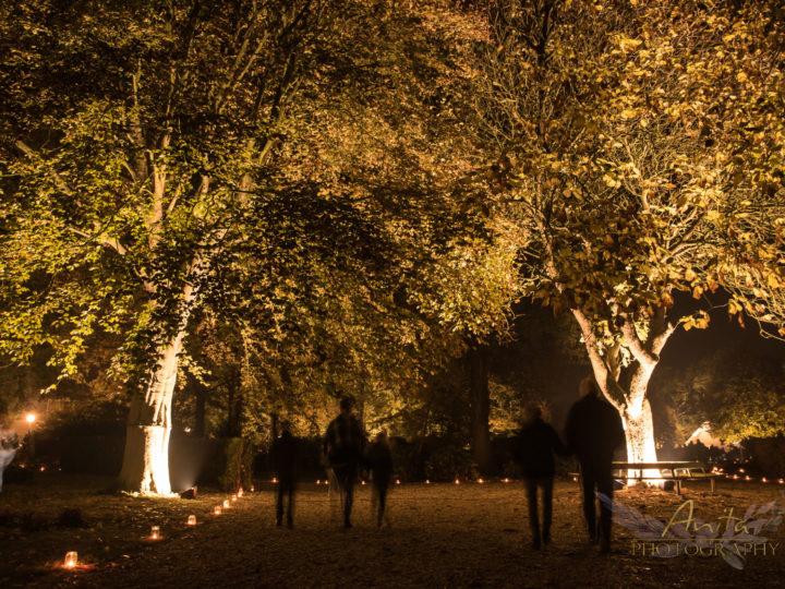 Ledverlichting voor Stichting Troost Groningen