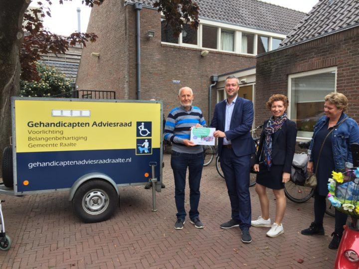 Stichting Gehandicapten Adviesraad Raalte